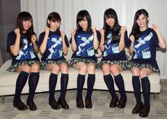 NMB48メンバー 卒業する山田菜々を語る