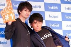 斎藤工とトレエン斎藤が「さいとう会」結成へ メンバーに壇蜜も候補