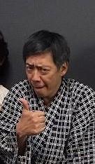 ライダーシリーズに生瀬勝久出演でファン歓喜! 旧芸名「槍魔栗三助」を改名したきっかけは?