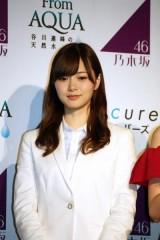 「乃木坂よサラバ!」白石麻衣 下ネタ連発でポコチン卒業?
