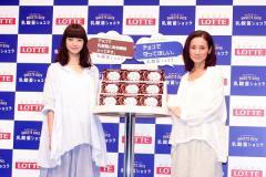 小松菜奈、吉田羊との初共演に好感触「お姉ちゃんのような優しい存在」
