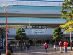 金本阪神が甲子園で3連敗! フロント要人がナゾの二軍戦視察