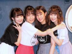 アイドル、卒ドルに会えるビーチカフェ登場!元アイドリング、AKB、℃-ute、乙女新党が集結