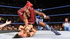 AJとの大一番を前に中邑真輔がシェルトン・ベンジャミンと元新日本対決!【WWE】