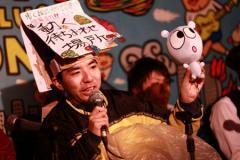 田代まさしがMCの番組・最後のゲストに聞く。逮捕直前のマーシーはどうでした か?(前編)