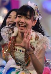 SKE48の須田亜香里 AKB48選抜落ちに「SKEに2人目の座席を残せなかったことが悔しい」