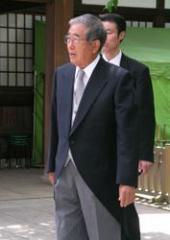 石原知事が北京五輪開会式に痛烈ダメ出し