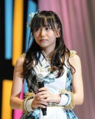 AKB48 引退も考えた大場美奈が復帰 ファンに謝罪