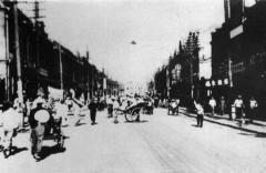 中国最古のUFO写真…その正体は?