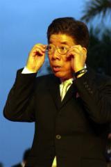 「西川きよしさんに会わせて!」 侵入女が吉本興業劇場に居座り放尿!