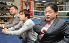 ボクシング 「坂田&久高」連合VSJBC WBA世界フライ級戦めぐりドロ沼戦争へ