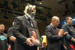 WWEが元世界タッグ王者だったダイナマイト・キッドさんを追悼、殿堂入りの可能性も