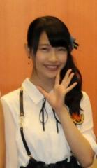 AKB48 土保瑞希がファンへ「チチヤスはやめて」