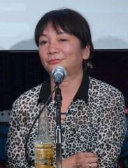 岩井志麻子に16年来の愛人が! 「X-ファイル」に劣らないほど超不可思議な事件を激白