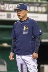 オリックス、神戸で自滅の惨敗に福良監督「申し訳ない」打線は33イニング連続無得点!