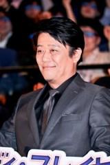 """坂上忍、新井被告を「いい役者」と擁護 """"被害者の方には関係ない""""と批判殺到"""