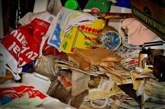 """ゴミだらけでトイレにたどり着けず代用したものに驚愕 """"ゴミ屋敷""""が原因のありえない事件"""