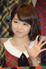 AKB48・峯岸みなみがインフルエンザで公演を欠席へ