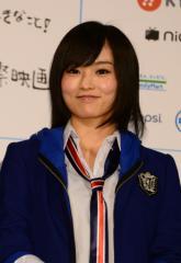 NMB48山本彩「私も世界のヘイポーと、ときめきデートがしたい(笑)」