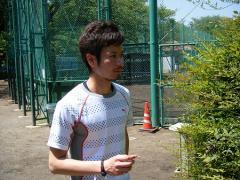 西田隆維のマラソン見聞録 第12話「体育協会のイベント」