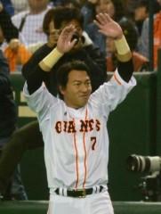 長野久義だけじゃない? 不幸が続く巨人の背番号「7」