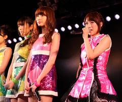 AKB48劇場公演が再開 高橋みなみ「この場所から再スタートさせていただきたいと思います」