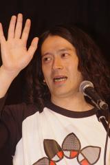 【沖縄国際映画祭】ピース又吉直樹の初主演映画「ひ孫の発表会のつもりで見ていただければ…」