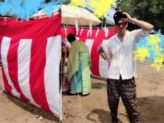 アレク、2億円の2軒目新居建設予定! 「地鎮祭」での服装や振る舞いに批判殺到?