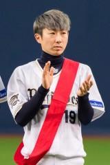 オリックス球団統合後1期生の金子千尋、日本ハムが獲得!開幕3連戦で古巣と対戦か?