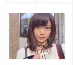 元AKB48 前田亜美がオスカープロモーションに所属「自分の夢を叶えられるよう新たな気持ちでスタート」