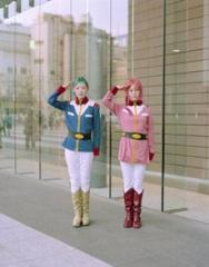 元祖アキバ系パフォーマー FICEの 『私たちヲタクです』元店員が語る〜幻のガンダムカフェ〜