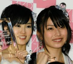 AKB48 総監督・高橋みなみの後継者は二人に絞られた!?