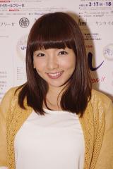初ミュージカルで主演をつとめたSDN48 野呂佳代にインタビュー「照明が当たるとうれしいです!」