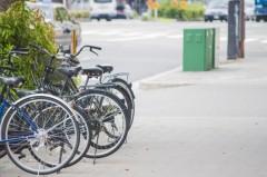 17歳の男子高校生、女性の自転車に体液を付着させ逮捕 異常行動にドン引き