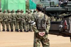 女性自衛隊員の容姿けなした隊員を平手打ちで処分 行き過ぎた正義感か、ネットで議論
