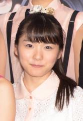 大ブレイク必至の「あまちゃん」女優・松岡茉優 19歳と思えない目がセクシー