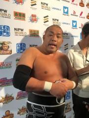 新日本11.3大阪で英国の王座を懸け対決、石井智宏と鈴木みのるが危険すぎる前哨戦!