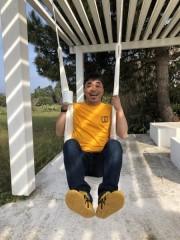 """石野卓球が事務所退社の意向、理由は""""Tシャツ"""" 独特のセンス炸裂で新規ファン獲得中?"""