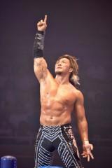 新日本G1、「棚橋ご苦労さんという空気やめて」Aブロックは棚橋弘至が決勝へ!