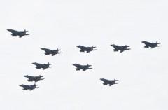 小松基地の「'2018航空祭in KOMATSU」
