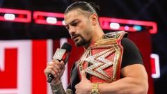 ショック!WWEトップスター、ローマン・レインズが白血病再発で王座返上!