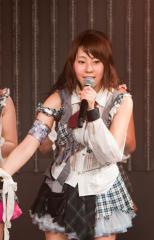 NMB48 チームMから選抜はゼロ キャプテン藤江れいなは「M旋風起こせる様に頑張る!」