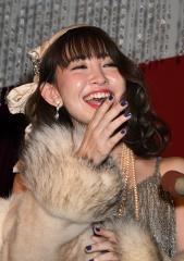 現在AKB48の小嶋陽菜、卒業コンサートは「無理してでもきて」