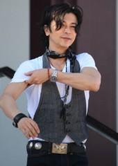 """武田真治ら出演で好評だった""""筋肉体操""""CMが非公開に 原因は出演者の問題発言?"""
