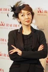 神田うの、弟の結婚式を報告もハッシュタグに批判? 「花嫁を宣伝に利用している」の声も