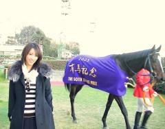 有馬記念 日本人の3大年末行事。紅白と蕎麦と有馬