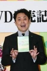M-1王者にもムチャ振りする有田が初NHK冠番組でプロデューサーに