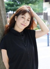 美女ざんまい「実話劇場」 芳本美代子インタビュー