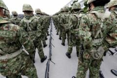 旧軍の伝統? 今も自衛隊で横行する「壮絶なイジメ」と日本の危機