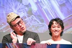 くっきー!「地下にもう一つ渋谷を作って」「移動式渋谷」奇抜なアイデアで渋谷を盛り上げる